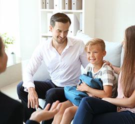 Lotus Behavioral Health family services thumbnail