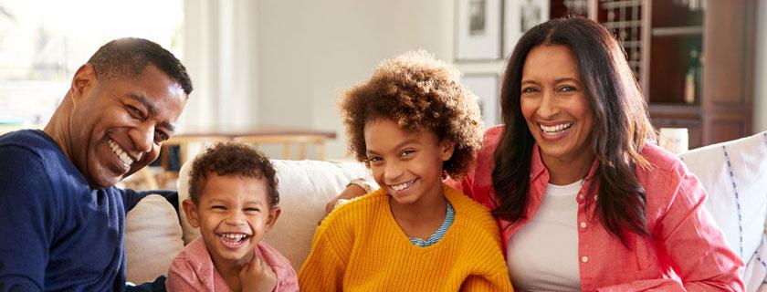 Lotus Behavioral Health child service page bottom banner