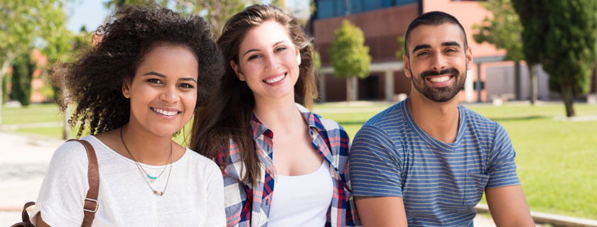 Lotus Behavioral Health adolescent service page top banner